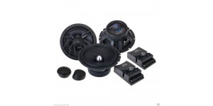 "Soundstream TC6.5 Tarantula 6.5"" 2- Way Components"
