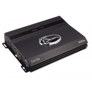 SPL USA Gorilla GLA2-900 2 Channel Car Audio Amplifier 900w