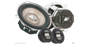 "ORION 5.25"" COMPONENT SPEAKERS 80 WATTS"