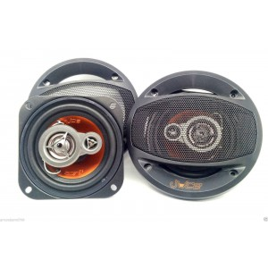Juice JS453 3-way Coaxial Efficient Performance Speakers