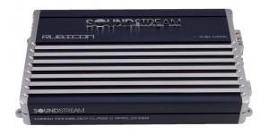 Soundstream RUB1.1000D Class D 1000-Watt Mono Amplifier