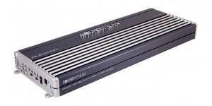 SOUNDSTREAM RUB1.2500D MONO AMP 2500 WATTS RMS