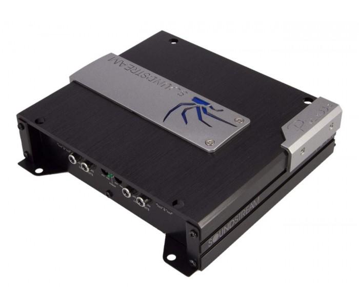 SoundStream Picasso Series 140w Class A/B 4 ch. Amplifier
