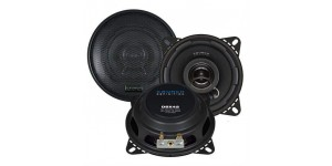 "Crunch DSX Shallow Mount 4"" speakers"