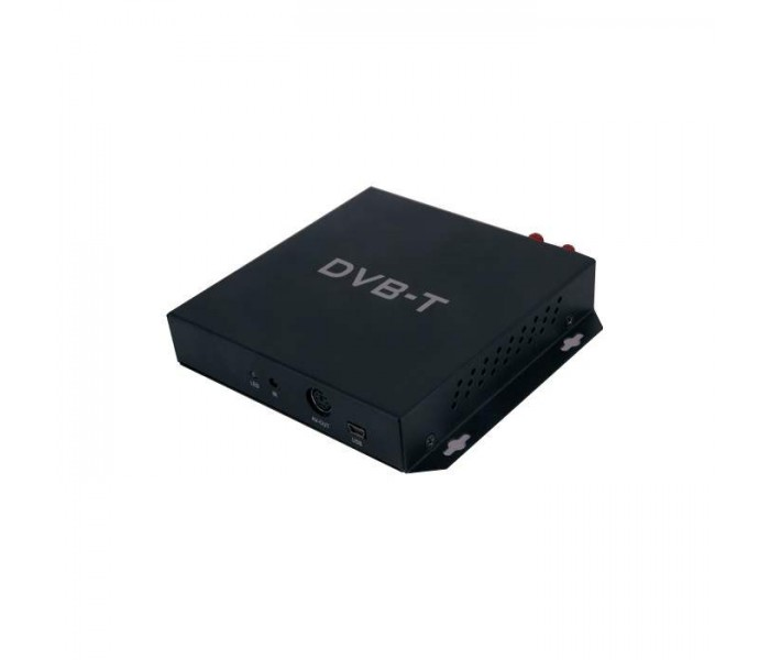 In Phase IPXDVBTuner Digital TV Tuner