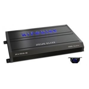 Hifonics Elite ZEX1950.1D Zeus Elite Amplifier 1900W Mono ZEX-1950-1D ZEX19501D