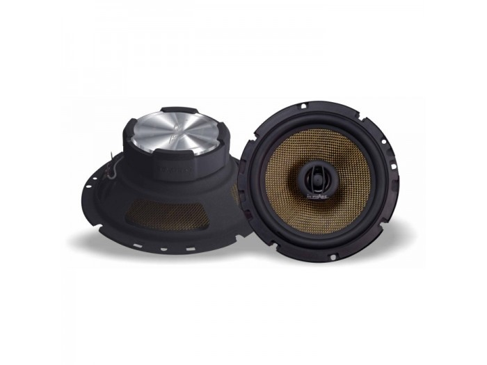 In Phase XTC17.2  VW Caravelle SPEAKER UPGRADE