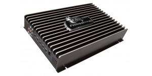 Power Acoustik R1-4000D 4,000W Reaper Series Class D Monoblock Car Amplifier
