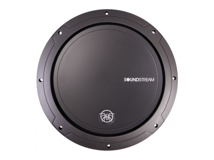 """SoundStream Reference R1 12"""" Dual 2-ohm Subwoofer, 850w RMS"""