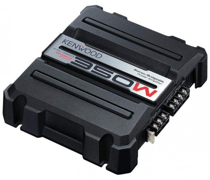 Kenwood KAC-5203 two channel power amplfier