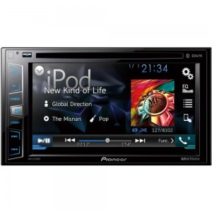 "Pioneer AVHX2800BT 6.2"" Multimedia System with Bluetooth"