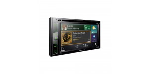 Pioneer AVH-X3800DAB - Double DIN DAB Muiltimedia Player 6.2 Screen