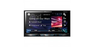 "Pioneer AVHX5800DAB - 7"" Touchscreen Multimedia system with Bluetooth & DAB+"