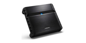 Alpine PMX-F640 640W 4 Channel Amplifier