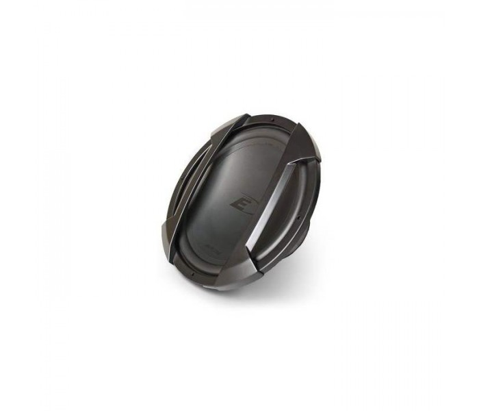 "Alpine SWE-1044E 500W 10"" single 4Ω  VC Subwoofer"