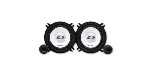 Alpine SXE-1350S 250W 13cm Component Speakers
