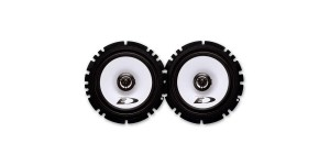 Alpine SXE-1725S 220W 17cm Speakers