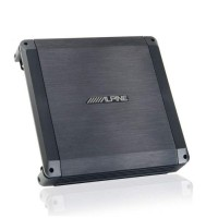 Alpine BBX-T600 300W 2 Channel Amplifier