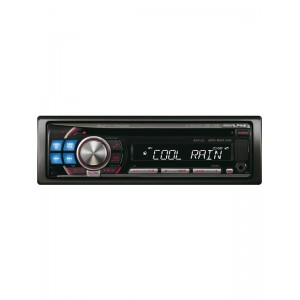 Alpine CDE-112Ri CD/MP3 ipod Head unit