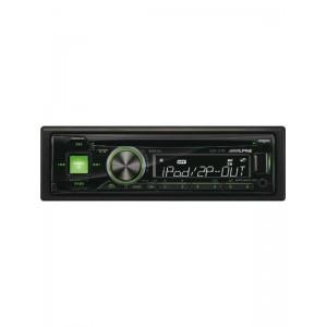 Alpine CDE-171R CD/MP3 ipod Head unit