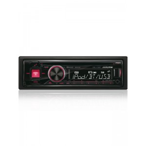 Alpine CDE-173BT CD/DAB Head unit with Bluetooth