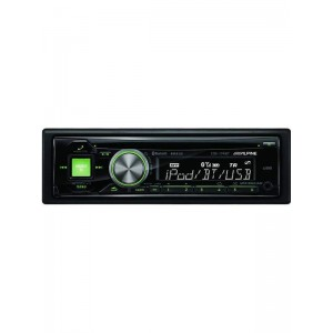 Alpine CDE-174BT CD/MP3 Head unit with Bluetooth