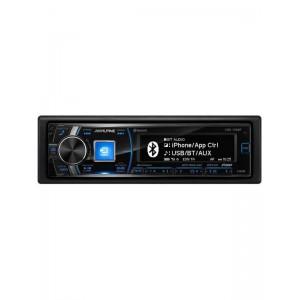 Alpine CDE-178BT CD/MP3 Head unit with Bluetooth