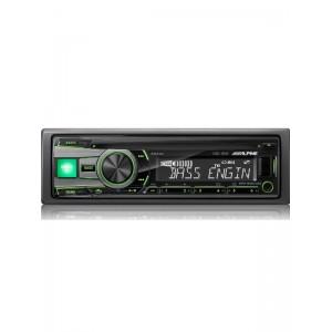 Alpine CDE-181R  CD/MP3 ipod Head unit