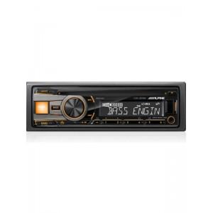 Alpine CDE-181RM  CD/MP3 ipod Head unit