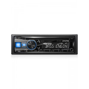 Alpine CDE-182R CD/MP3 ipod/android Head unit