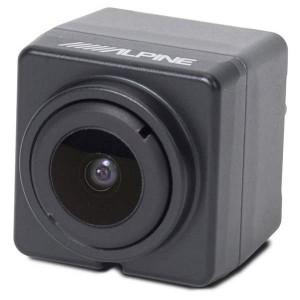 Alpine HCE-C117D Rear View Camera For iXA-W404 and iXA-W407 Receivers