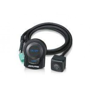 Alpine HCE-C212F Front View Camera