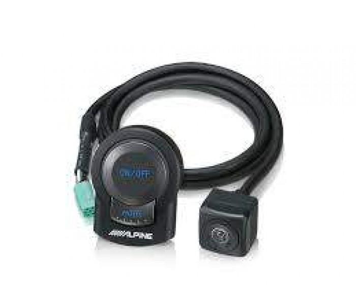 Alpine HCE-C212F Front View Camera