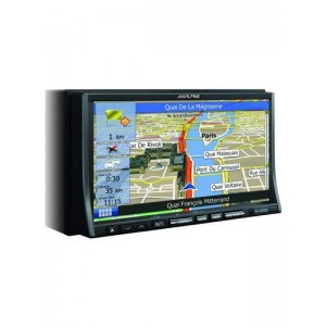 "Alpine INA-W910R 7"" Double Din Navigation System"
