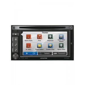 "Alpine INE-W920R 7"" Double Din Multimedia Station"