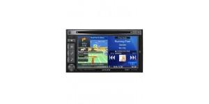 "Alpine INE-W925R 7"" Double Din Navigation System"