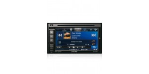 "Alpine INE-W970BT  6.1"" Double Din Navigation System"