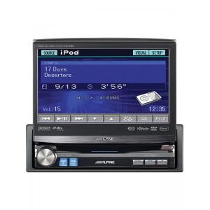 "Alpine IVA-D106R 7"" Motorized Multimedia Station"