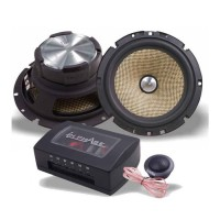 Audi A3 In Phase XTC6CX Speaker Upgrade Package