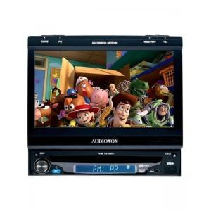"Audiovox VME-9315T 7"" Motorized Multimedia Center"