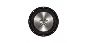 "Clarion SW3012 700W 12"" single 4Ω VC Subwoofer"
