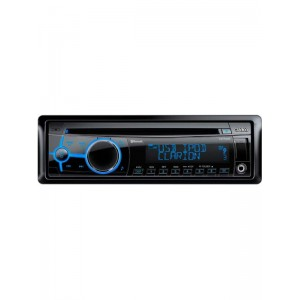 Clarion CZ703E CD/MP3 Head unit with Bluetooth