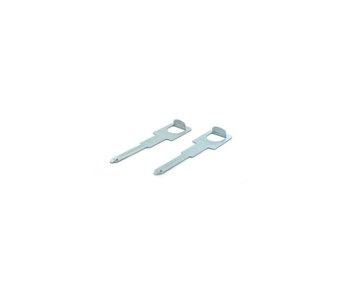 Connects2 CT22CL01 Removal Keys Clarion