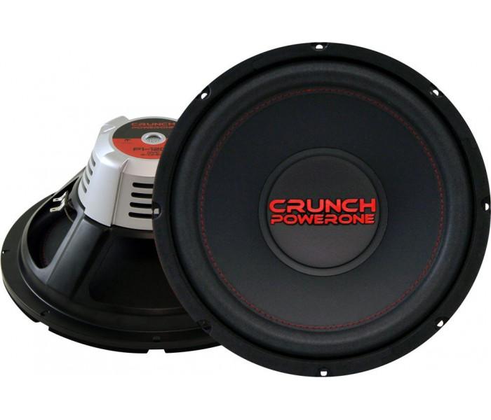 Crunch P1-12D4