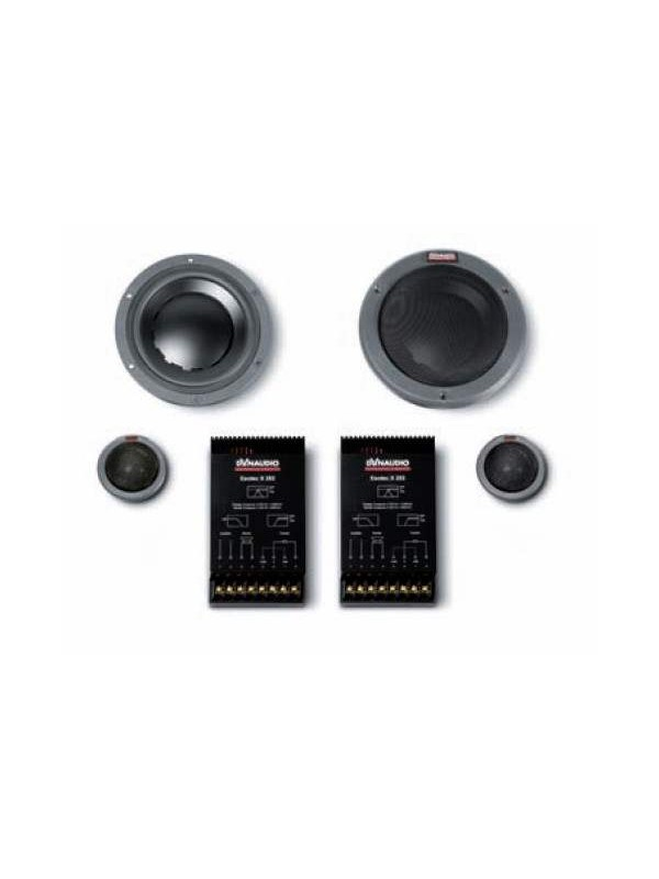 Complete Car Audio Packages Uk