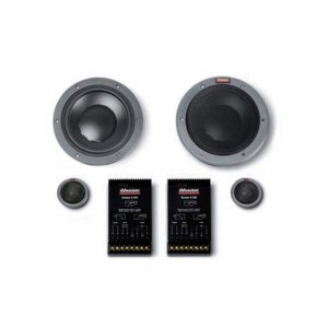 Dynaudio Esotec 242  2 Way Component Speaker System