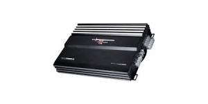Excalibur X500.2 1000W 2 Channel Amplifier