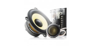Focal 130KR 280W 13cm Component Speakers