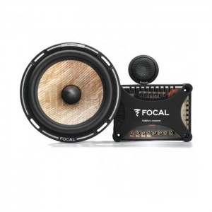 Focal PS165F 140W 17cm Component Speakers