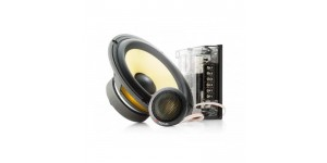 Focal 165KR2 160W 17cm Component Speakers